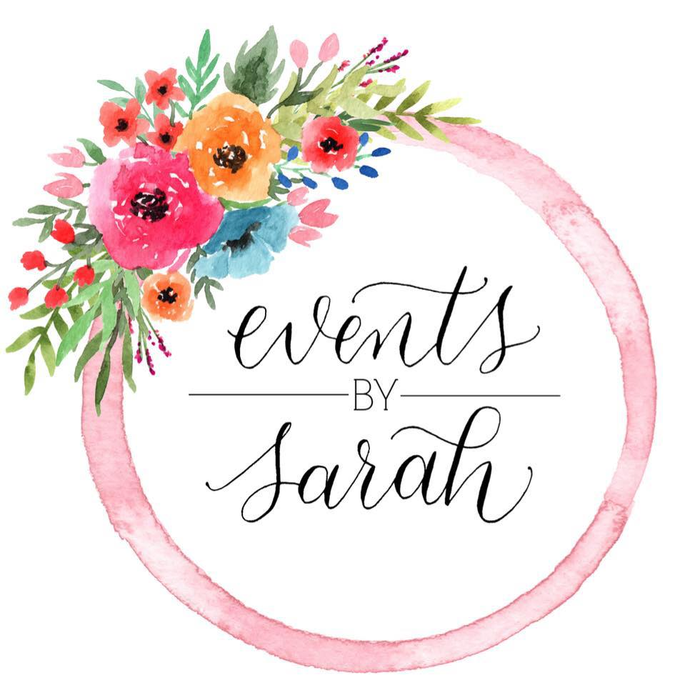 Events By Sarah - Houston Wedding Planner
