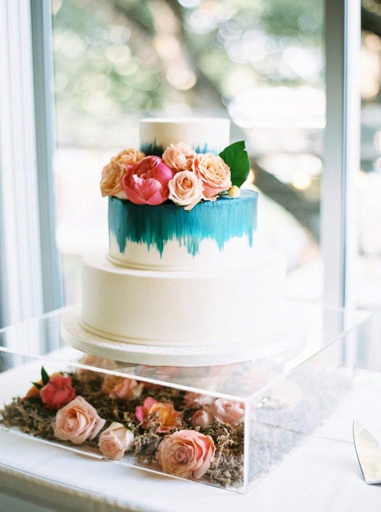 Edible Designs - Houston Wedding Cakes