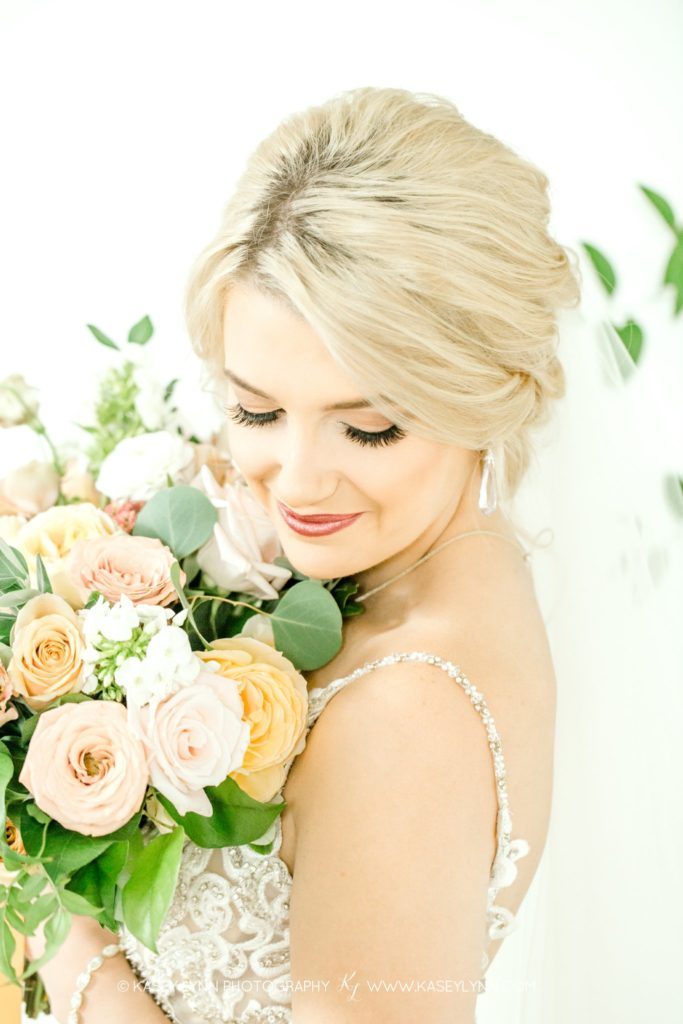 ELM Beauty - Houston Wedding Beauty