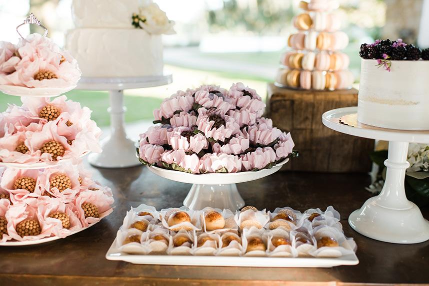 Bonjour Brigadeiro - Houston Wedding Favors