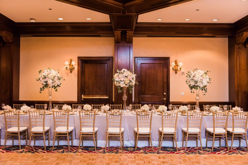 The Houstonian Hotel, Club & Spa - Houston Wedding Accommodations