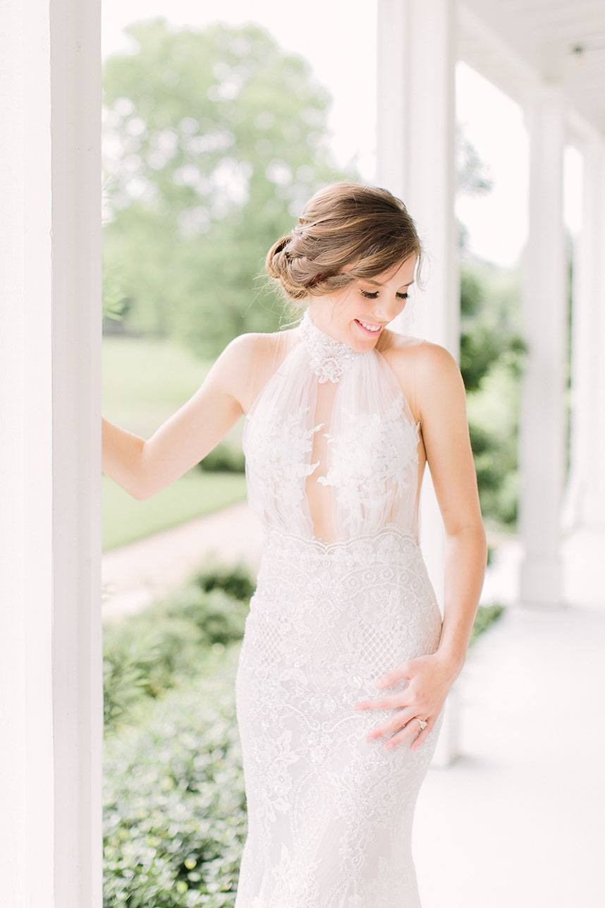 houston wedding fashion trends 2018
