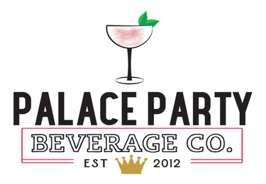 Palace Party Beverage Co. - Houston Catering, This + That