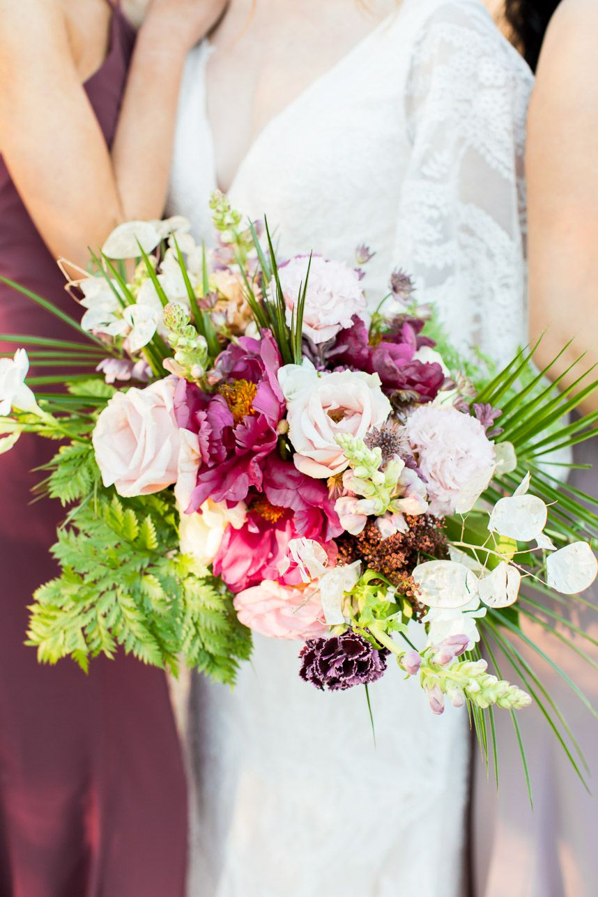 houston wedding floral trends 2018