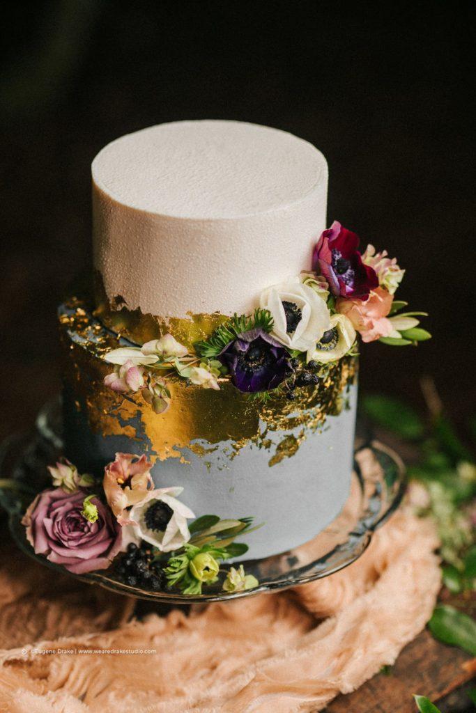 Becca Cakes - Houston Wedding Cakes