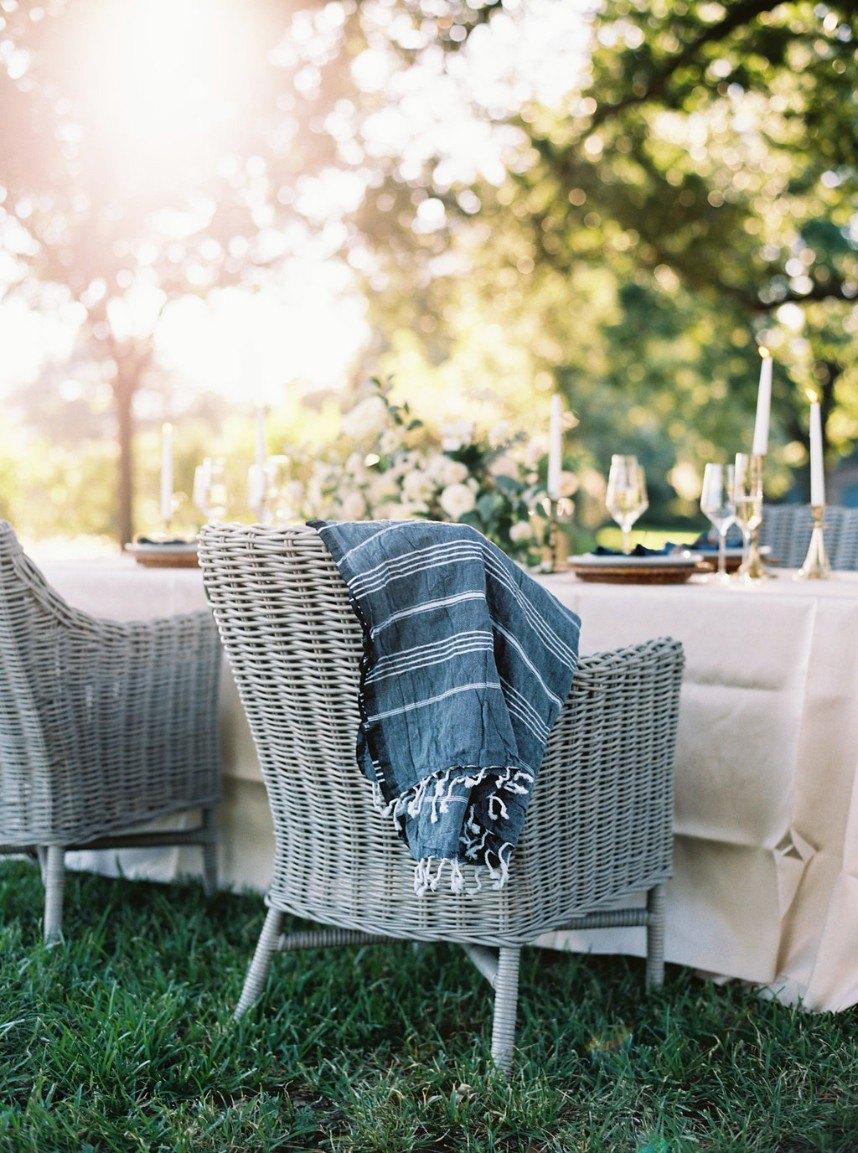 houston wedding decor trends of 2018
