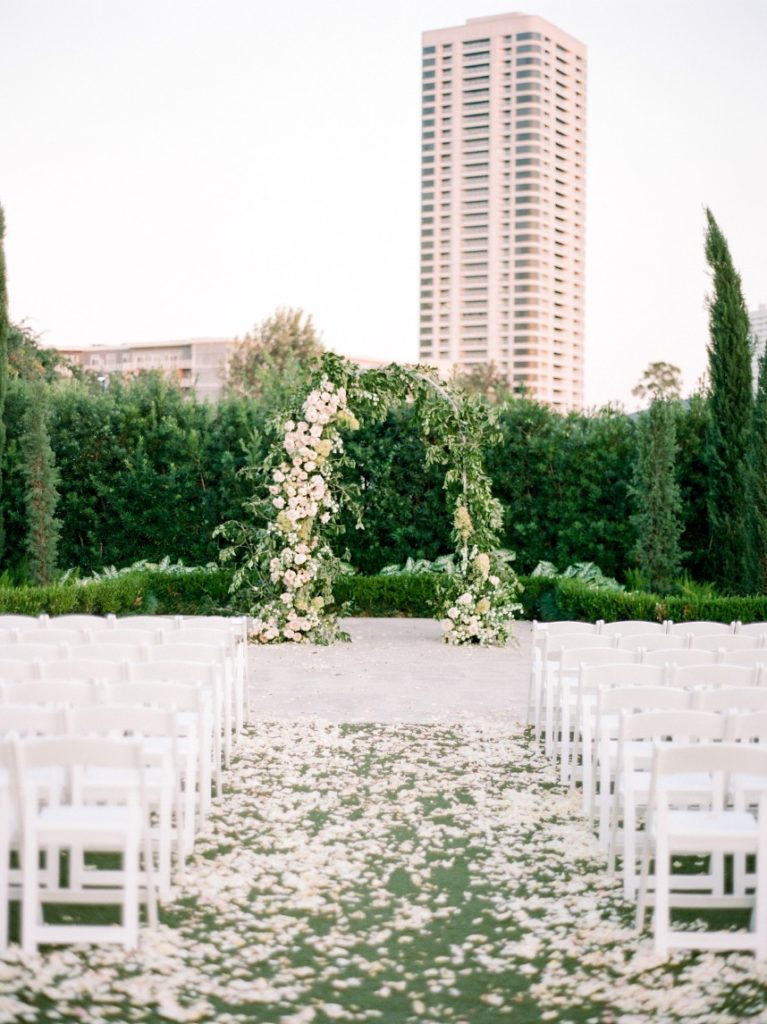 McGovern Centennial Gardens - Houston Wedding Venues