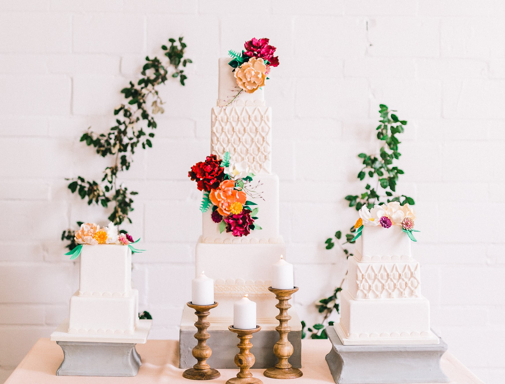 Houston Wedding Cakes