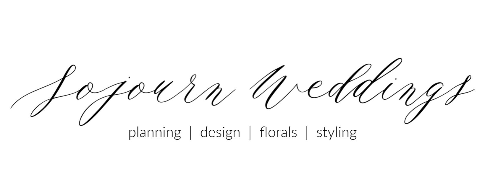 Sojourn Weddings - Houston Floral, Wedding Planner