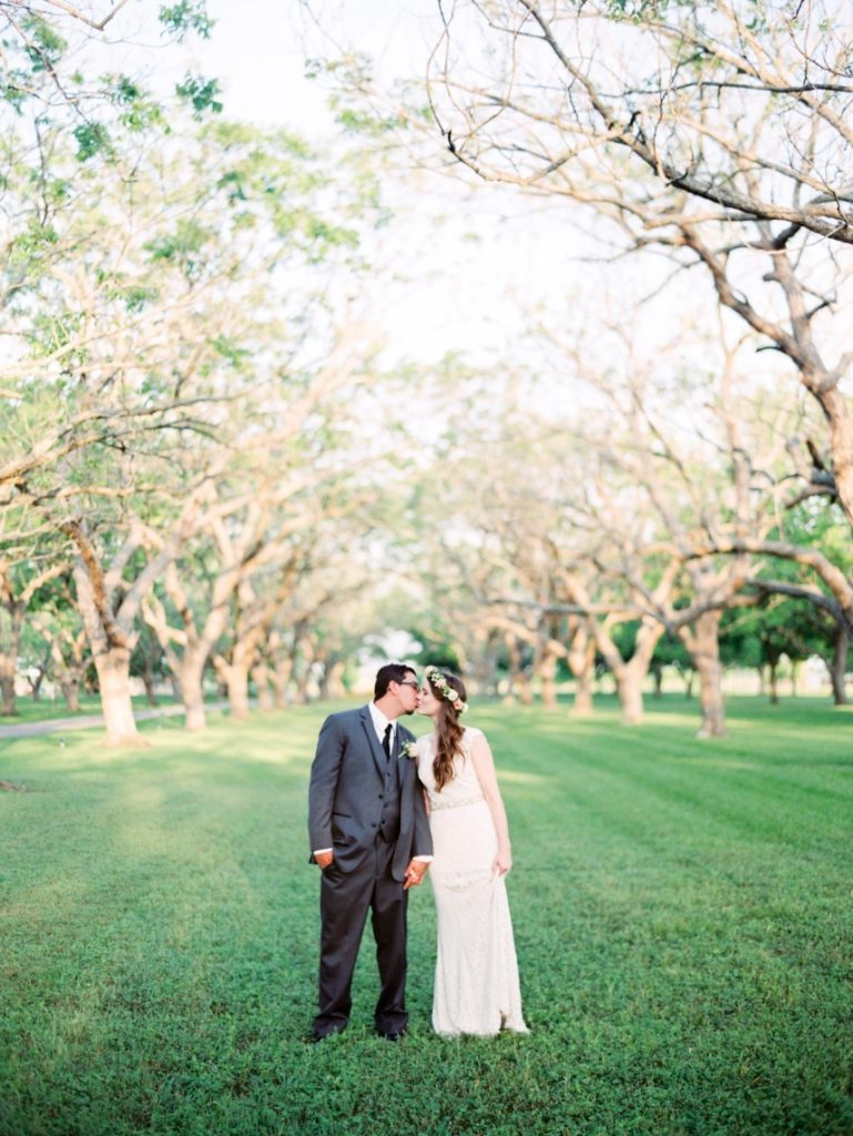 The Orchard at Caney Creek - Houston Wedding Venues