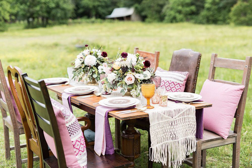5 Reasons to Hire a Wedding Designer with Expert Tips from Souris Rose
