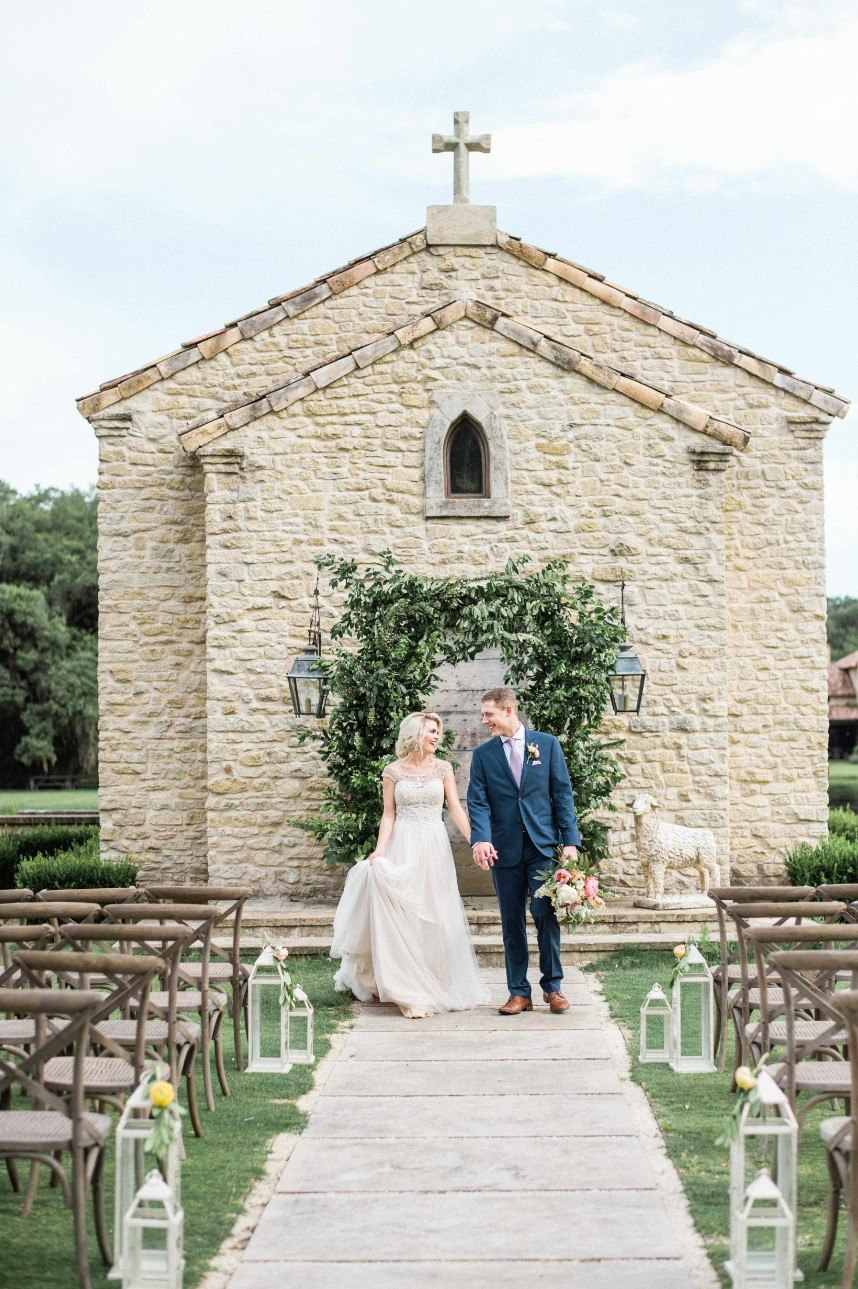 Ask the Expert – Q&A with Houston Wedding Photographer Catherine Smeader Photography