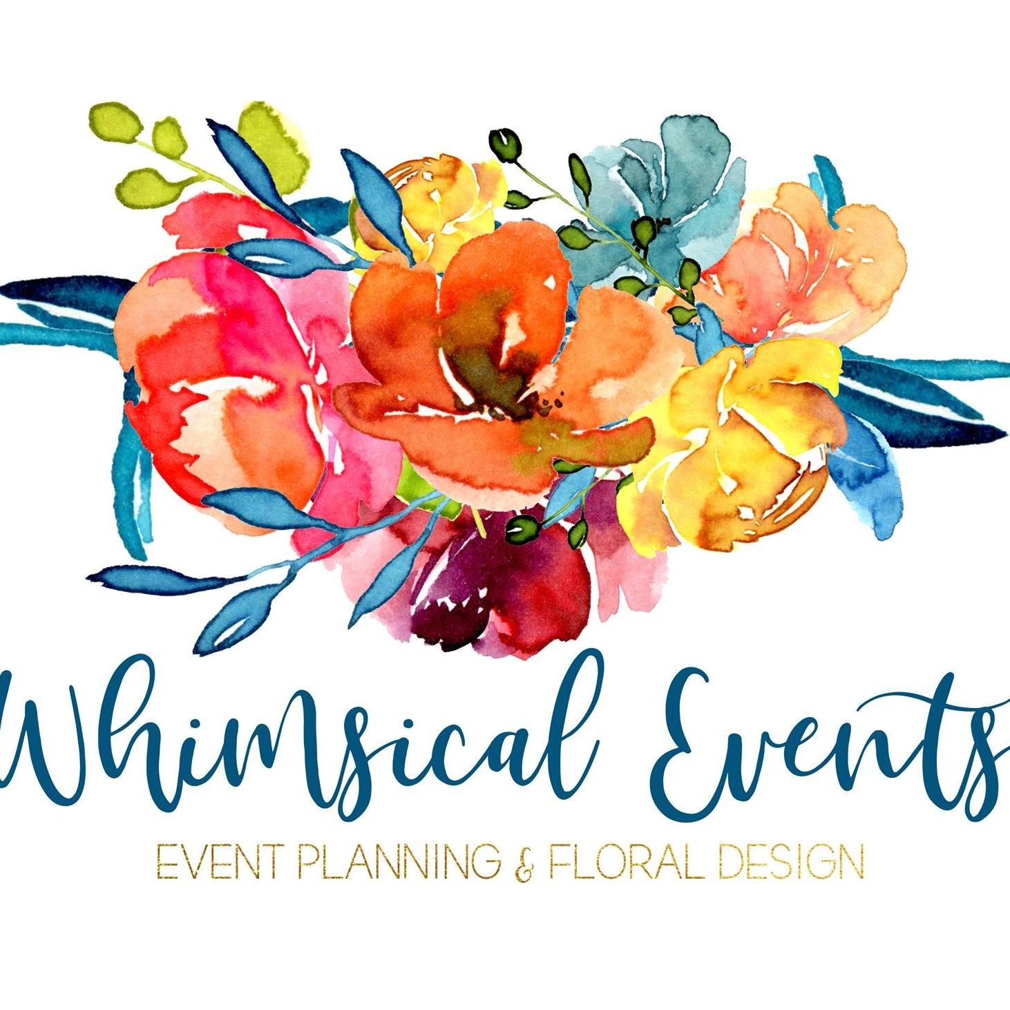 Whimsical Events - Houston Wedding Planner