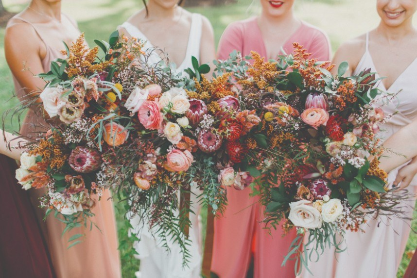 Ask the Expert – Q&A with Houston Wedding Florist Edges Wild Studio