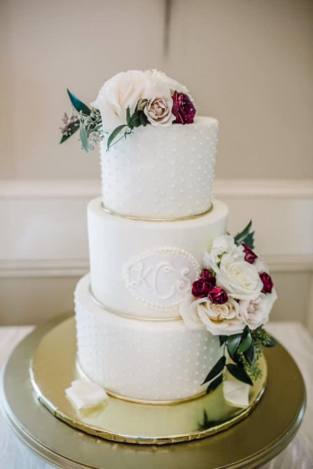 AshleyCakes - Houston Wedding Cakes & Desserts