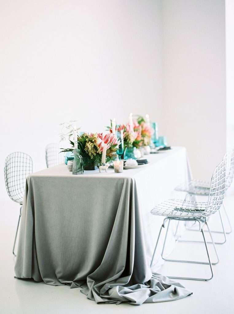 Lavish Linens - Houston Wedding Decor & Rentals