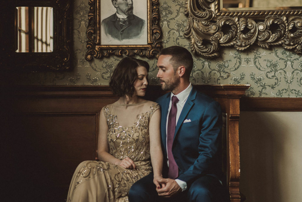 Jason Smelser Photography - Houston Wedding Photography