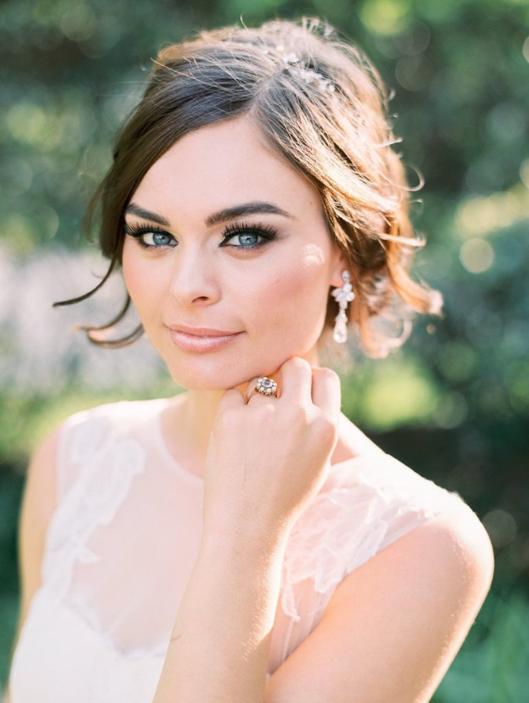 Butter Artistry - Houston Wedding Beauty