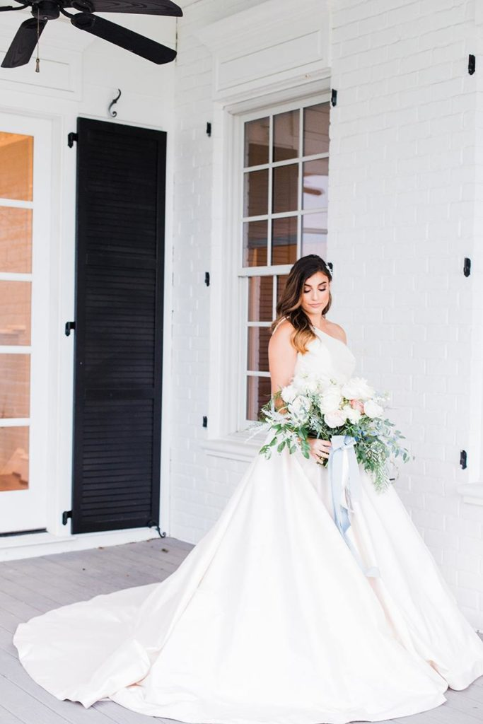 Mia Bridal - Houston