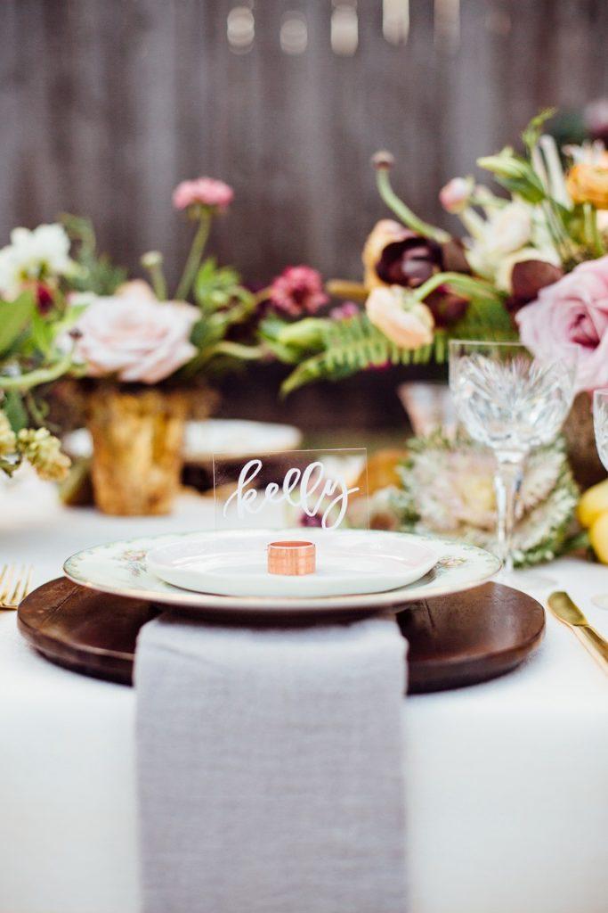 A Fare Extraordinaire - Houston Wedding Catering