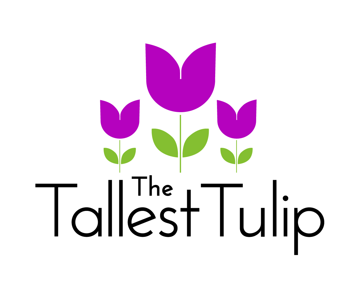 The Tallest Tulip - Houston Floral