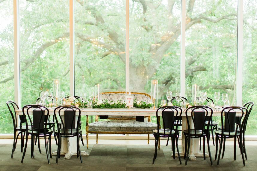 houston wedding planner chancey charm