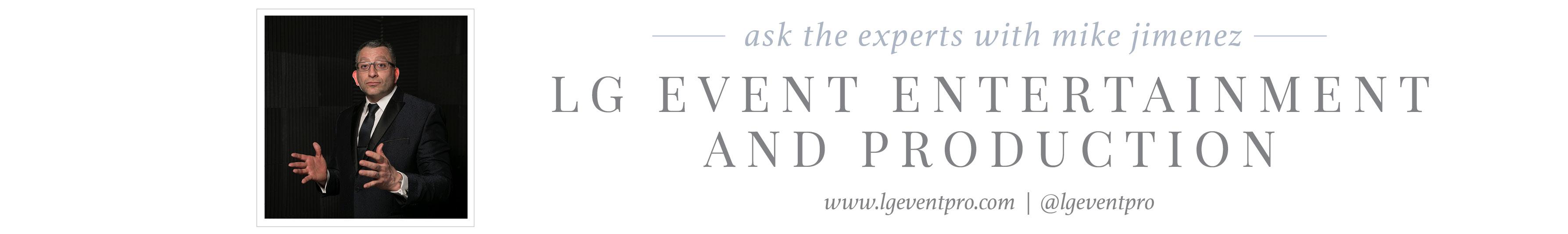 lg event pro