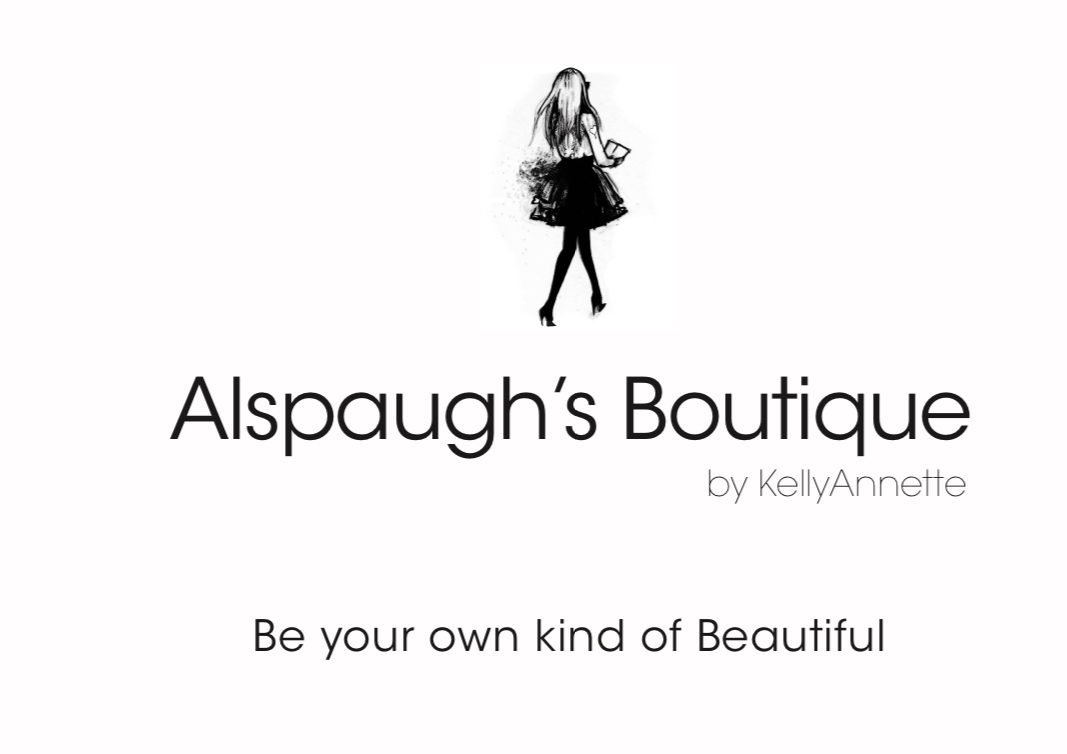 Alspaugh's Boutique by KellyAnnette - Houston Gifts + Registry