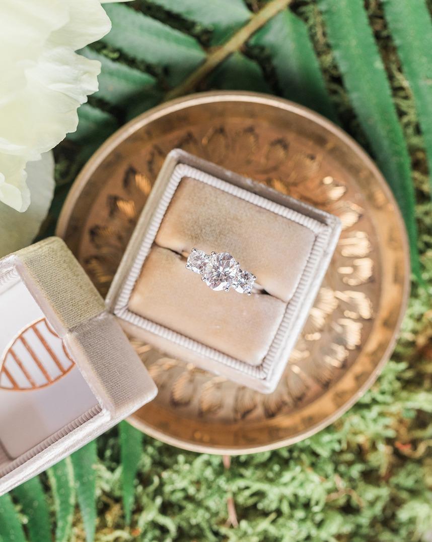 diamond engagement ring uptown diamond
