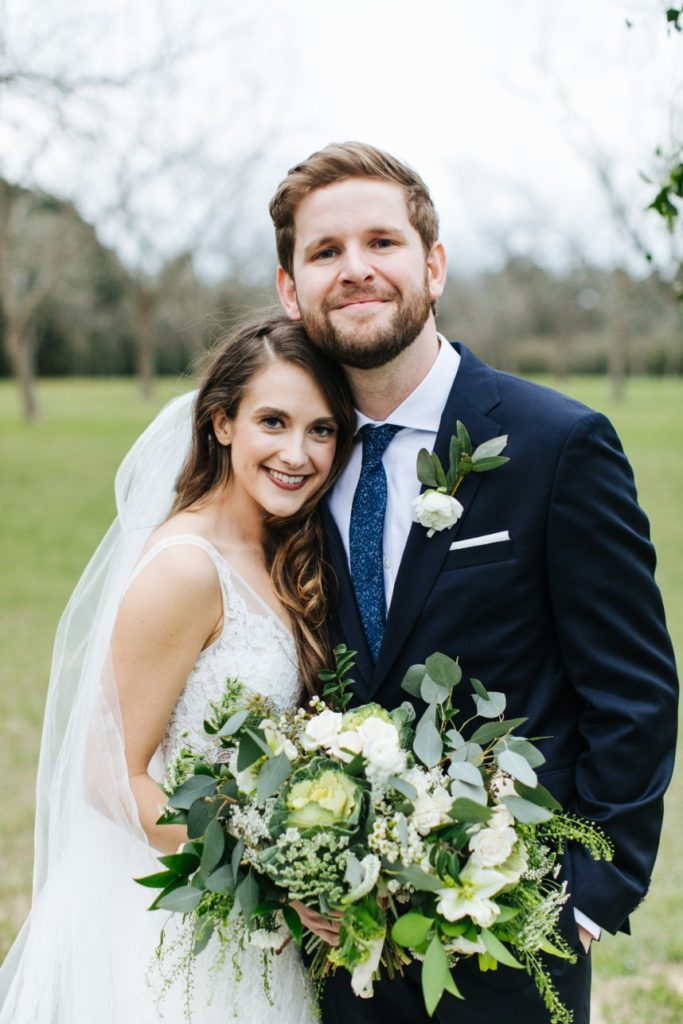 Maddie Rice Wedding.Featured Houston Weddings Houston Wedding Inspiration