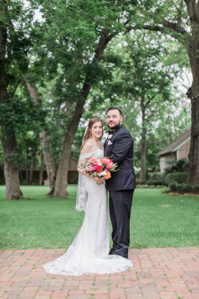 Houston Outdoor Weddings Weddings In Houston Outdoor Venues