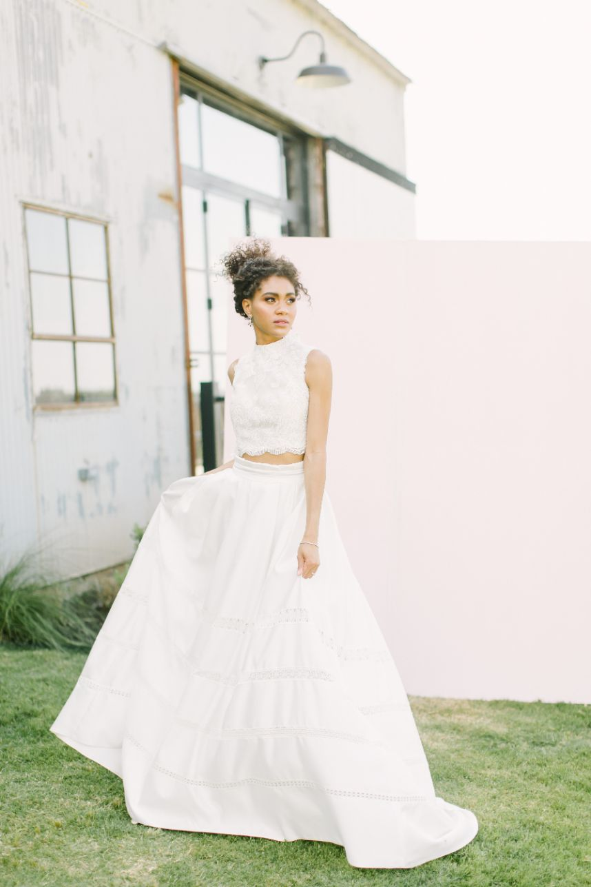 houston bridal fashion trends of 2019