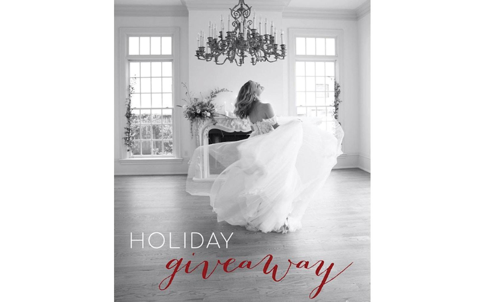 belle ame giveaway