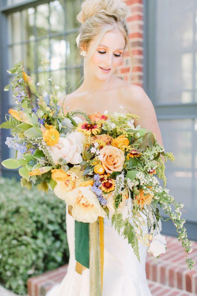 houston's favorite floral trends 2019