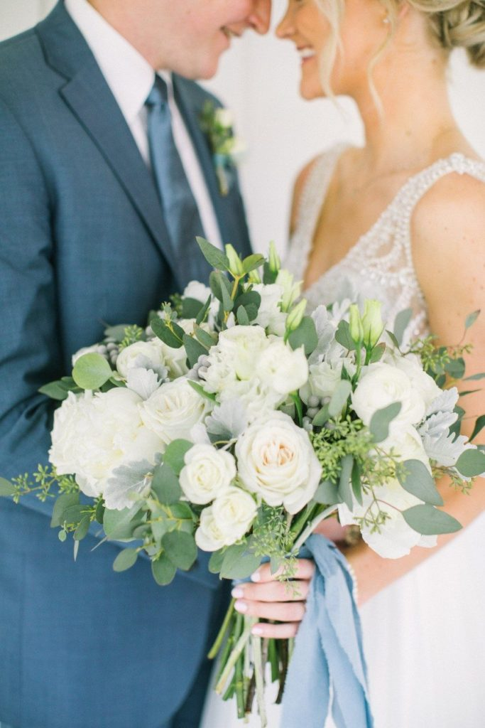 Unforgettable Floral - Houston Wedding Floral