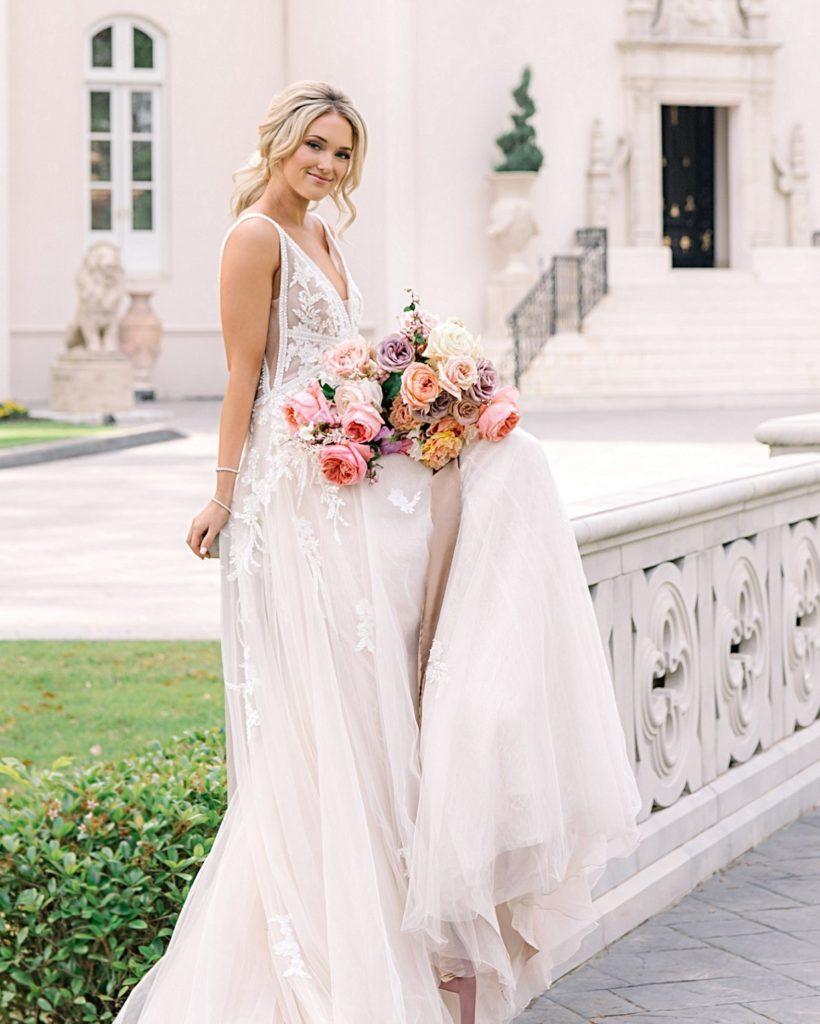 Belle Âme Bridal - Houston Wedding Attire
