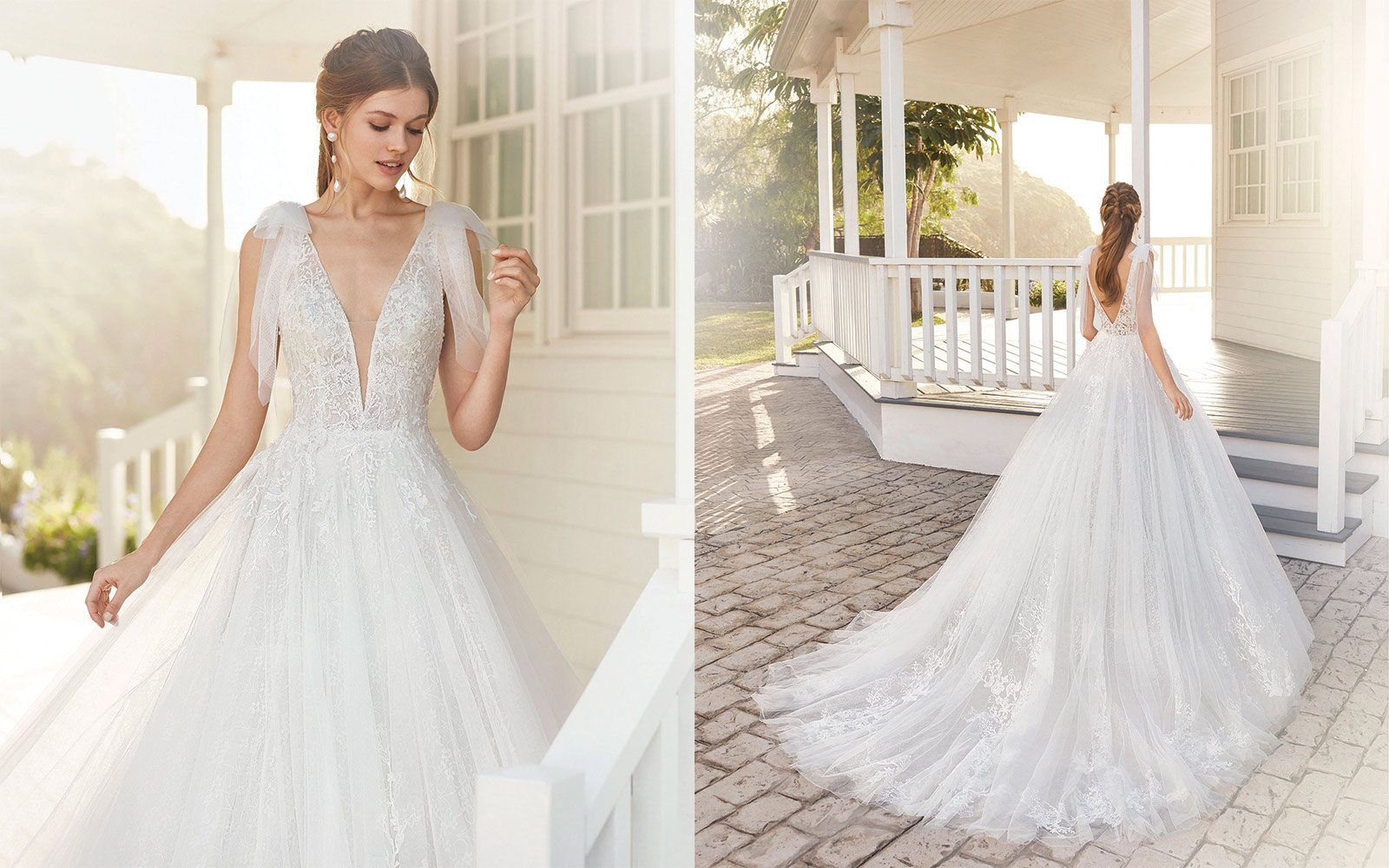 Bella Ame Bridal