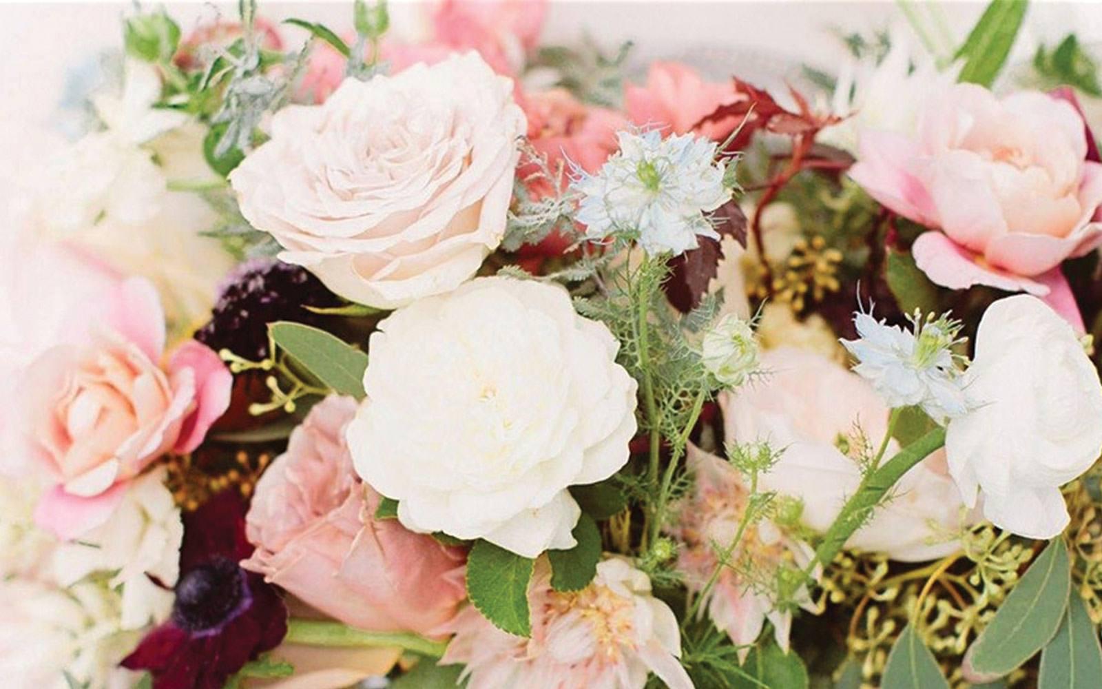 Bella Ame Bridal Galentine's