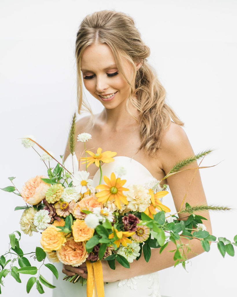 Tin Cup Flower Co. - Houston Wedding Floral
