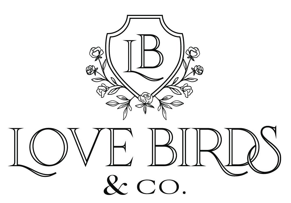Love Birds & Co. - Houston Decor & Rentals, Wedding Planner