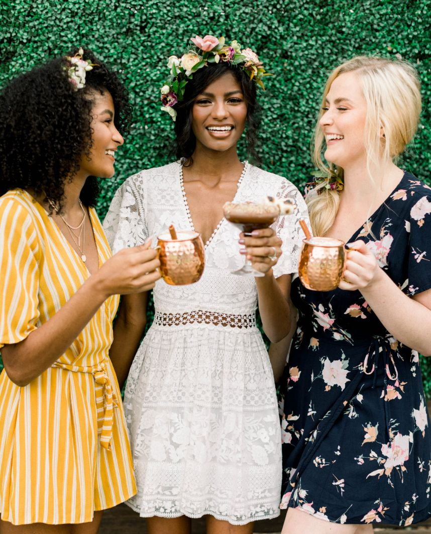 Style the Ultimate Bachelorette Bash!