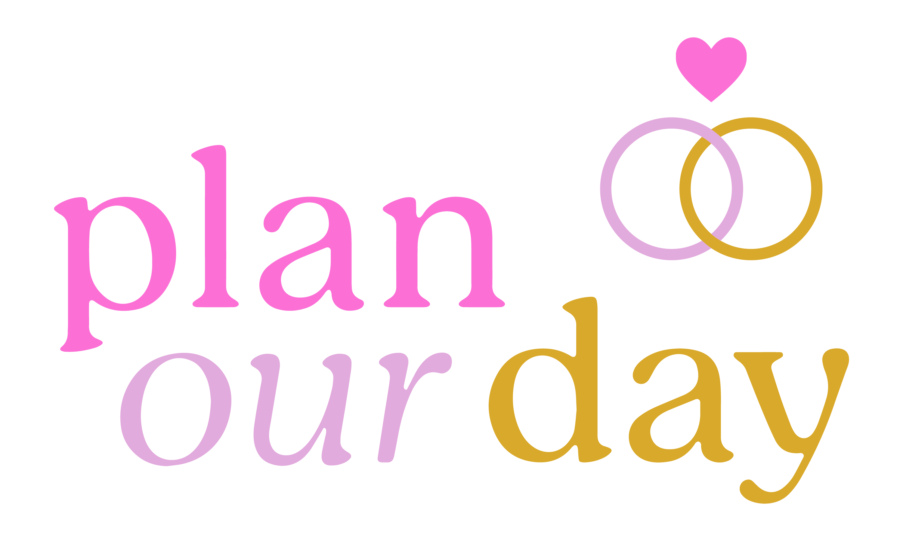 Plan Our Day Events - Houston Wedding Planner