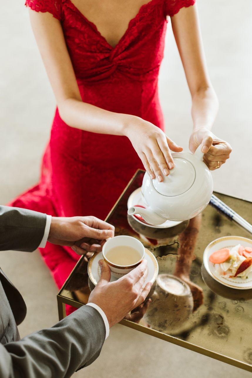 houston chinese tea ceremony