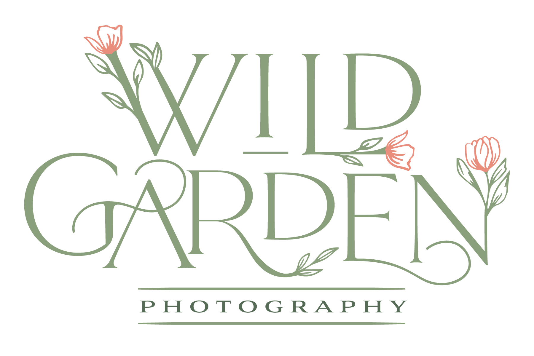 Wild Garden Photography - Houston Photography
