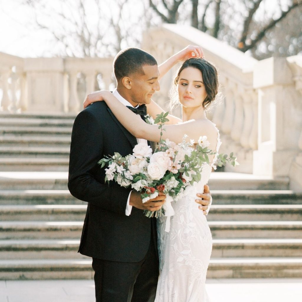 Leslie Margarita Fine Art Videography - Houston Wedding Videography