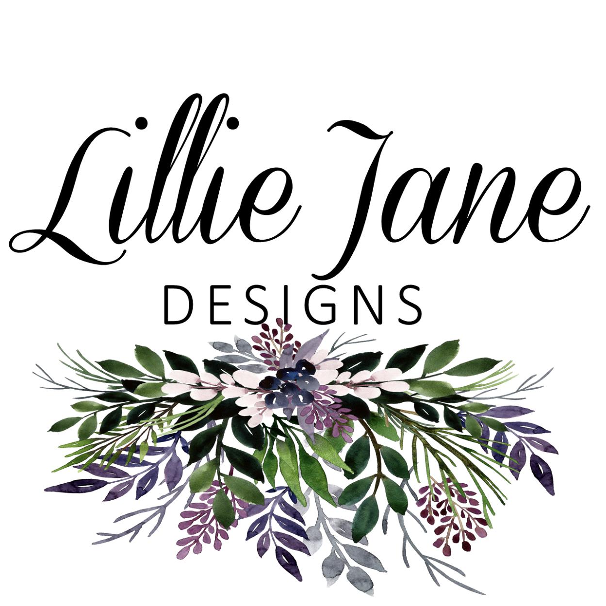 Lillie Jane Designs - Houston Wedding Planner