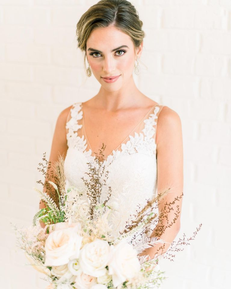 Glow + Grace Artistry - Houston Wedding Beauty