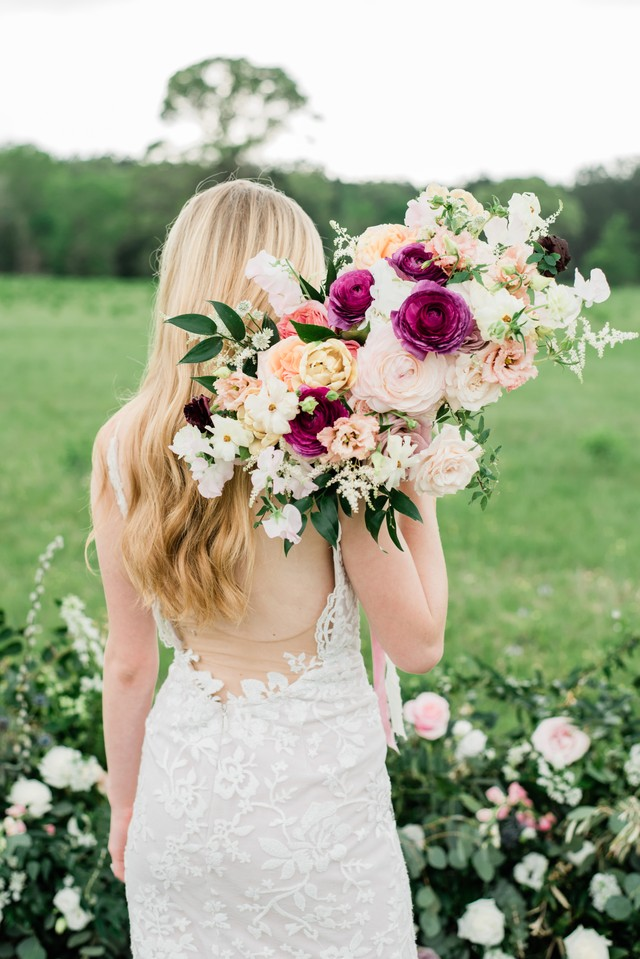 Unforgettable Floral - Houston Wedding Floral
