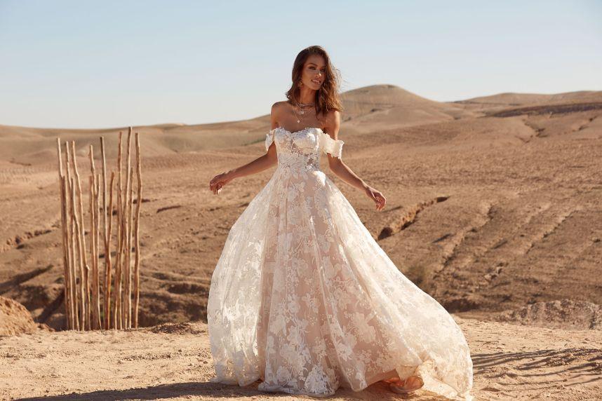 bridal style quiz