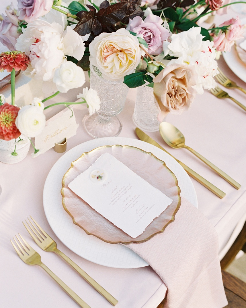 4 Incredible Wedding Details We Can't Wait for You to See!